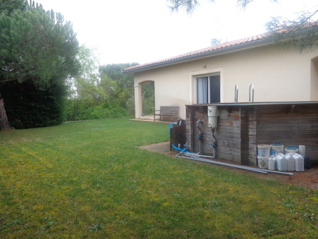 location maison Toulouse 156m2 1450€