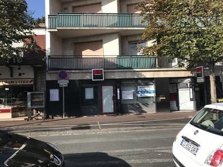A louer local FONTENAY SOUS BOIS 142 m² 0  €