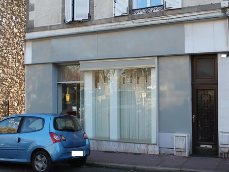 location local LIMOGES 530 €