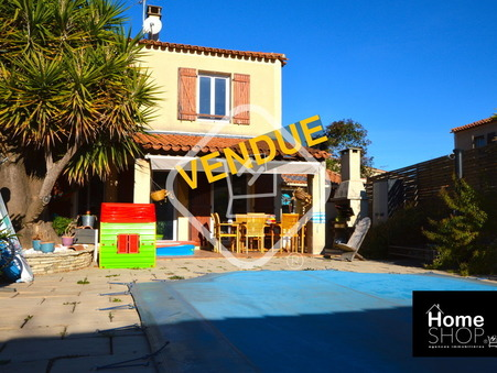 Acheter maison VITROLLES  299 500  €