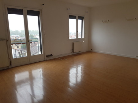 location appartement  65m2 1000€