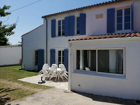 vente maison ST PALAIS SUR MER 130m2 325500€