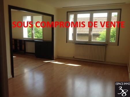 Vente appartement GRENOBLE  112 000  €