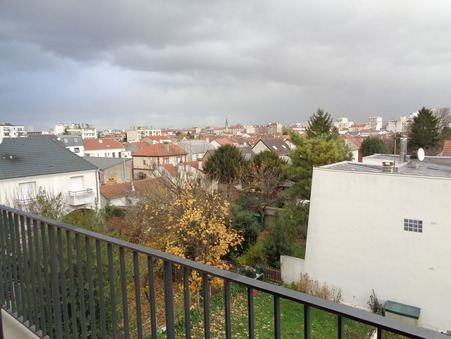 vente appartement ALFORTVILLE 67.26m2 299000€