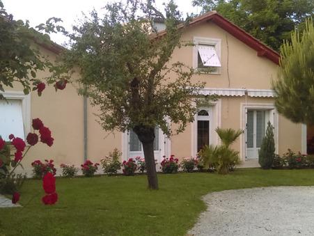 Vends maison BERGERAC  386 900  €