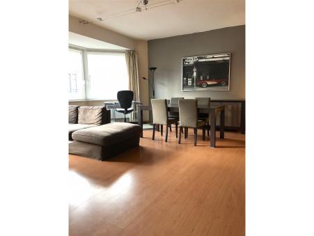location appartement Bruxelles 65m2 750€