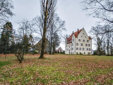 10 vente chateau Dinkelsbühl 1300000 €