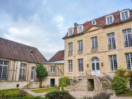 10 vente maison SENS 849450 €