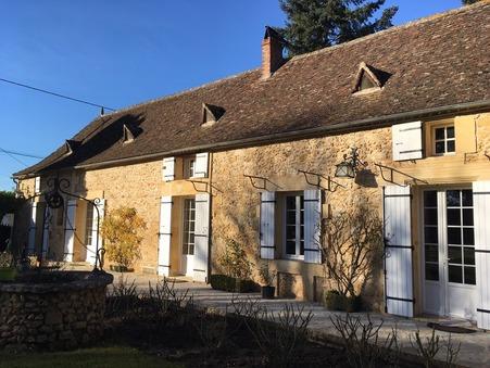 Achète maison Mouleydier  498 200  €