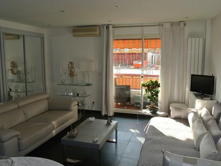 vente appartement ST LAURENT DU VAR 162750 €