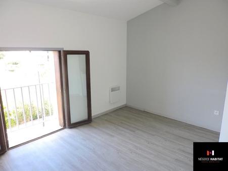Vente appartement lunel 53 000  €