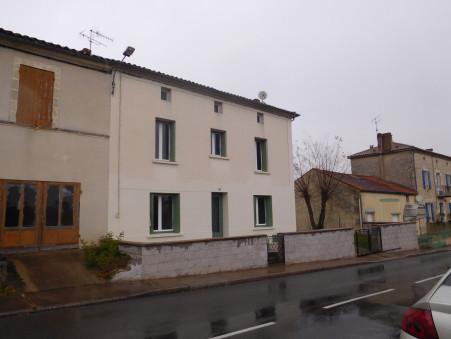 Vente maison CASTILLONNES 88 000  €