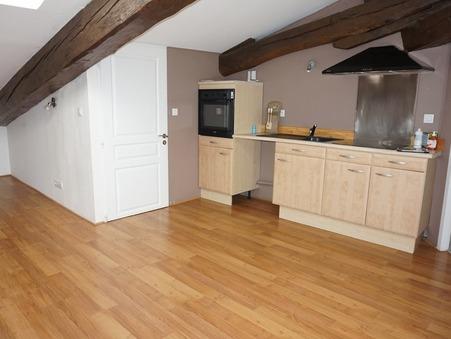 Achète appartement ANSE 80 000  €