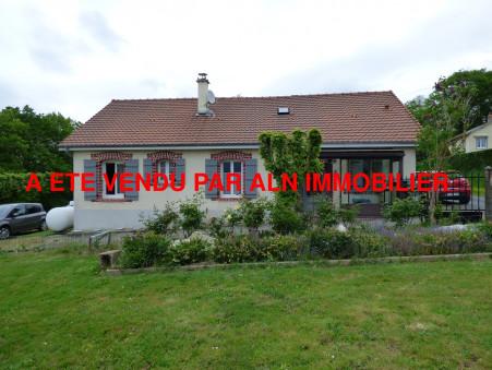 vente maison LADIGNAC LE LONG 80m2 86000€