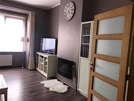 vente appartement Bruxelles 75m2 195000€