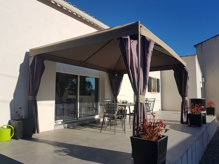 Vente maison Baillargues  245 000  €