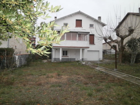 vente maison ALBI 135m2 184000€