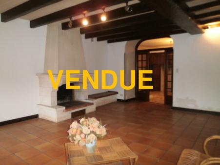 Vends maison REALMONT  121 900  €