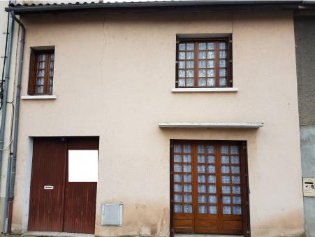 Achat maison CRANSAC 94 m² 25 200  €