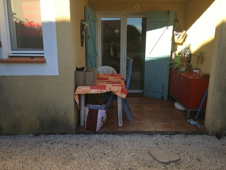 Vends appartement Torreilles 70 000  €