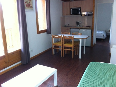 vente appartement SUPER BESSE 34m2 82000€