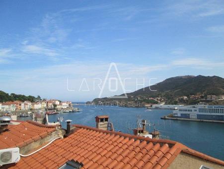 Vente appartement Port-Vendres  148 500  €