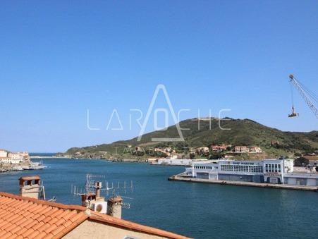 Acheter appartement Port-Vendres 96 900  €