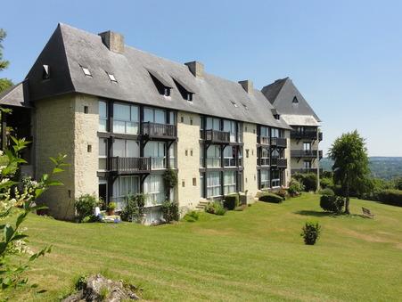 Achat appartement DEAUVILLE 59 m²  215 000  €