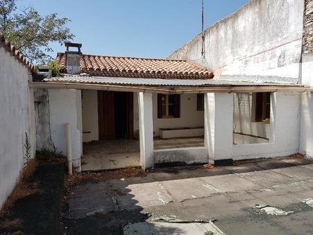 vente maison ST BONNET DU GARD  120 000  € 125 m�