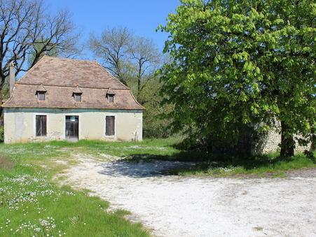 Vente maison Castillonnes  162 000  €
