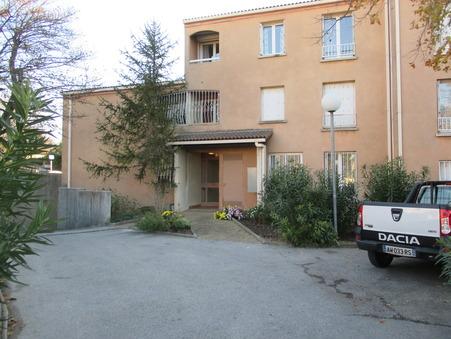 vente appartement ALLAUCH 84m2 265000€