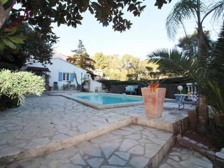 Achat maison HYERES 140 m²  475 000  €