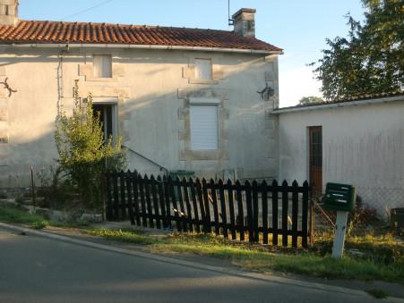 vente maison TERCE 100m2 49500€