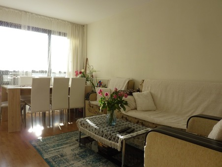 vente appartement SALLANCHES 64.87m2 114000€