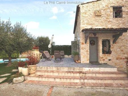 Vendre maison LA COLLE SUR LOUP  950 000  €
