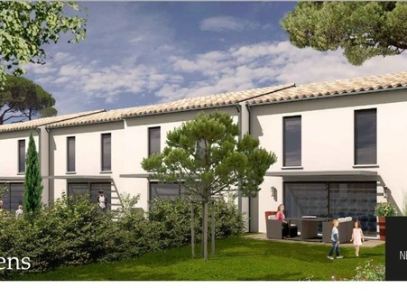 Acheter appartement vergeze  245 000  €