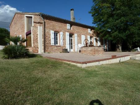 vente maison PECHBONNIEU 340m2 793000€