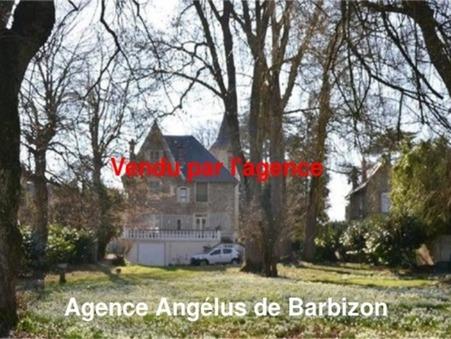 vente maison Fontainebleau 735000 €