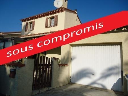 10 vente maison ST CYPRIEN 84000 €