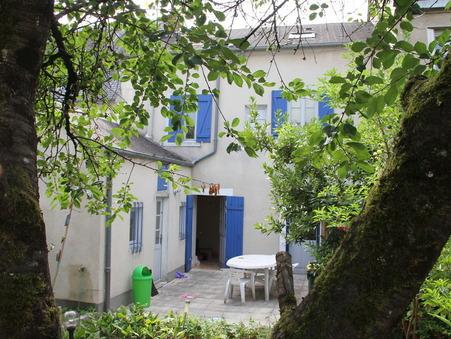 vente maison BOURGES 98m2 194000€