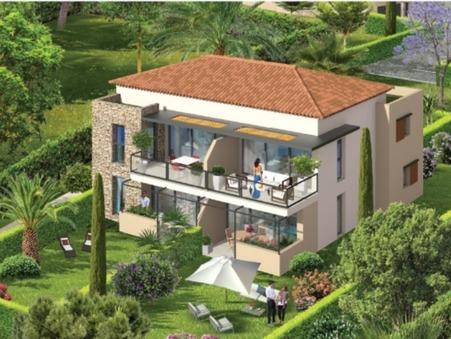 A vendre appartement STE MAXIME  333 000  €