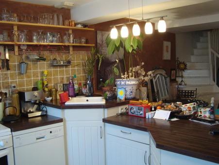 vente maison SEYSSES 186000 €