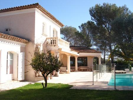 Vente maison Saint-RaphaÃ«l 1 125 000  €