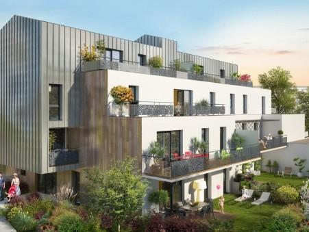 A vendre programme neuf TOULOUSE 30 m²  149 500  €