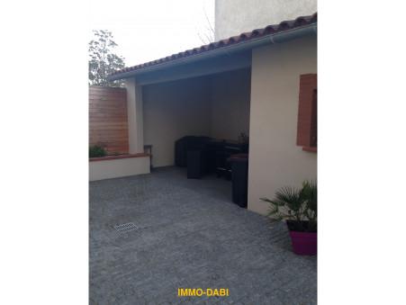 vente maison SAUBENS 90m2 215000€