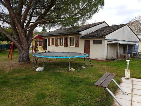 vente maison FLAGNAC 101m2 136900€
