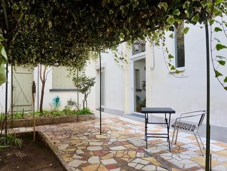 Vente maison MONTPELLIER  399 000  €