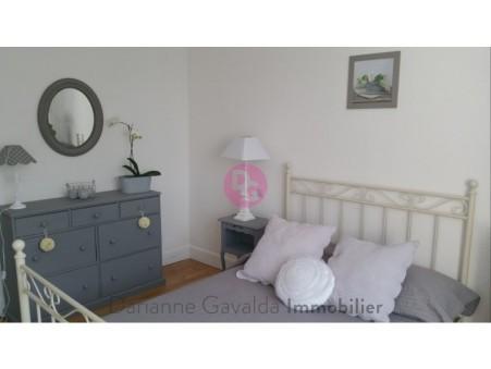 vente maison CRANSAC 156m2 160500€
