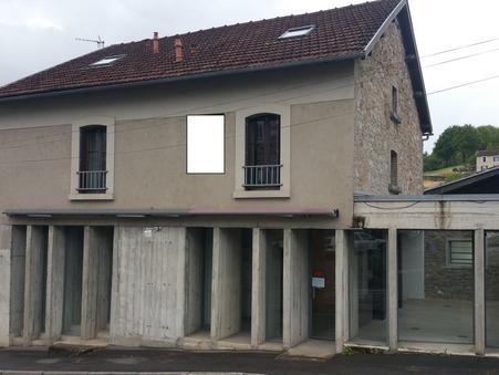 vente maison DECAZEVILLE 251m2 128400€