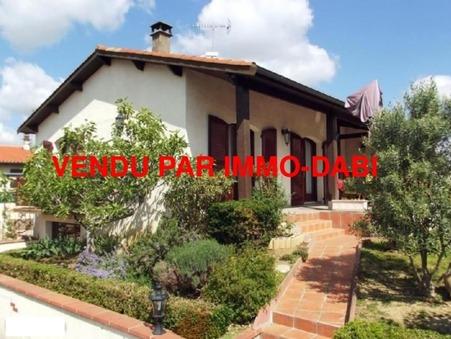 vente maison ROQUES 365000 €
